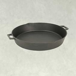 Bayou Classic  16-in Cast Iron Skillet