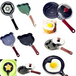 2017 Saucepan Healthy Nonstick Stainless Frying Pan Eco Fry