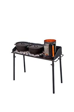 Camp Chef/Dutch Oven Camp Table - 16IN x 38IN