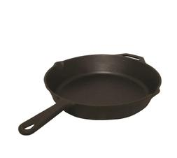 King Kooker CIFP20S Pre-Seasoned Cast Iron Skillet, 20-Inch