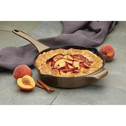 Cast Iron Cookware 12-Inch Skillet