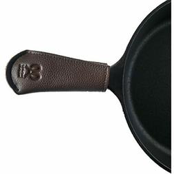 Cast Iron Handle Cover Cast Skillets Or Pan. Covers. Pan Cov