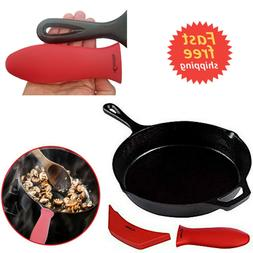 Cookware Cooking Pot Fry Pan 10 Inch Cast Iron Skillet Pre S