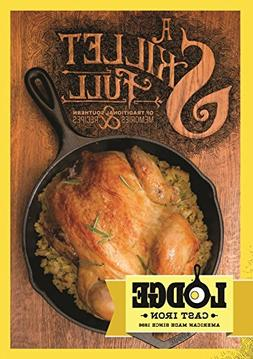 Lodge CBSF A Skillet Full Cookbook