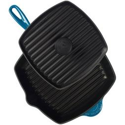 Le Creuset Panini Press Skillet Grill Set, Marseille