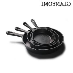 <font><b>Cast</b></font> <font><b>Iron</b></font> Non-stick