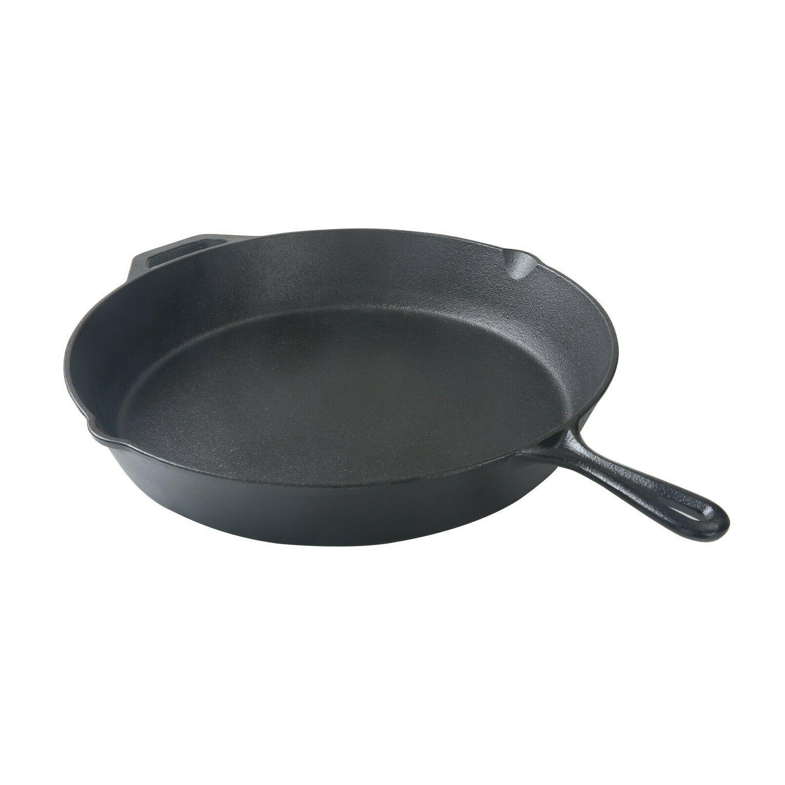 """15"""" Cooking Oven Cookware Camp"""