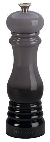 Le Creuset of America Pepper Mill, 8-Inch, Oyster