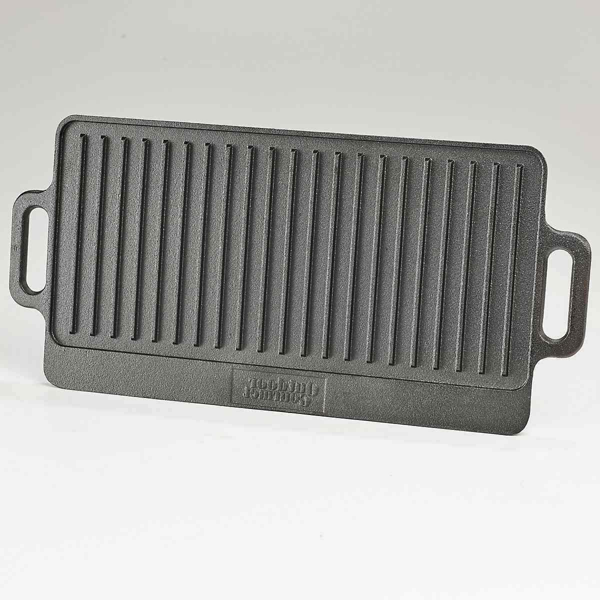 Cast Oven Frying Cookware Fry