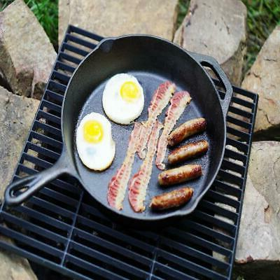 Cast Skillet Inch Oven Cooking Cookware