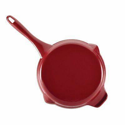 vesta cast iron cookware paprika