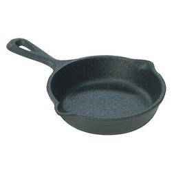 Lodge Logic LGP3 Pre-Seasoned Rectangular Cast-Iron Grill Pr