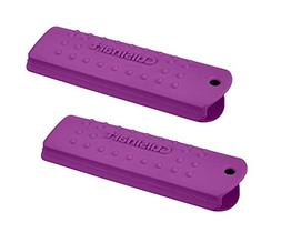 Cuisinart Silicone Hot Pan Handle Holder, 2 Pack - for Cast