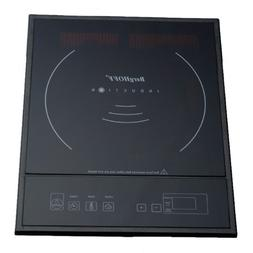 BergHOFF Single Touch Screen Induction Cook Top, Single